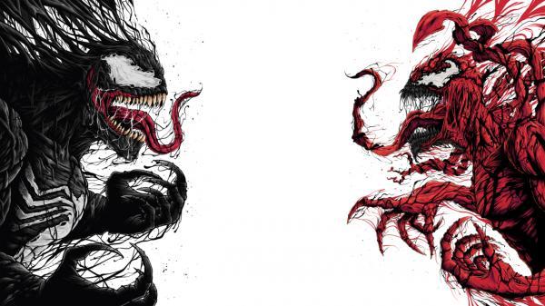 Venom và thuyết âm mưu từ Sony: Riot sẽ biến thành Carnage? (Kỳ 2)