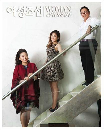 Khám phá thân thế mỹ nhân sẽ kết hôn với 'thái tử' của CJ Group: Liệu có phải 'Lọ Lem' trong truyền thuyết?