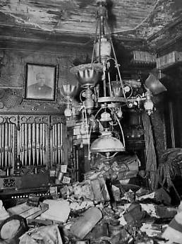Những bộ sưu tập khổng lồ và kỳ quặc của những người mắc hội chứng rối loạn tích trữ