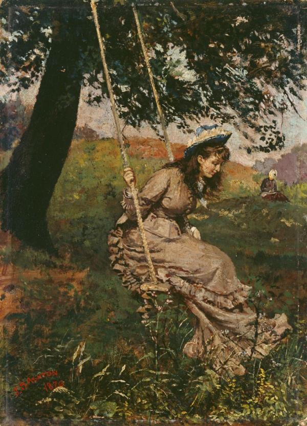 Phương Tây phồn hoa ngày xưa (Kỳ 1): Khi không khí trong lành là một khái niệm quá xa xỉ