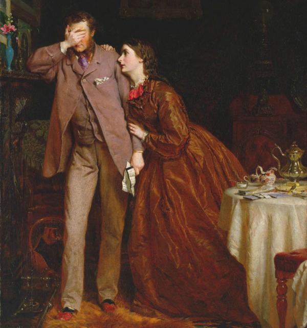 Phương Tây phồn hoa ngày xưa (Kỳ 2): Khi chuyện làm đẹp cũng chẳng lấy gì làm vui vẻ