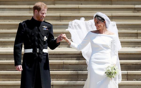 Chồng cũ của công nương Meghan Markle lặng lẽ kết hôn cùng ái nữ nhà triệu phú