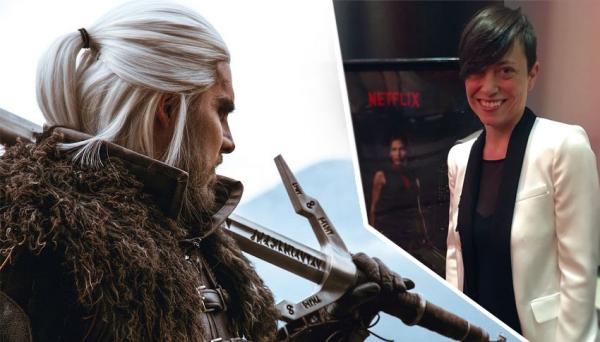 Khán giả thở phào khi nàng Ciri trong series 'The Witcher' không bị 'đổi màu da'
