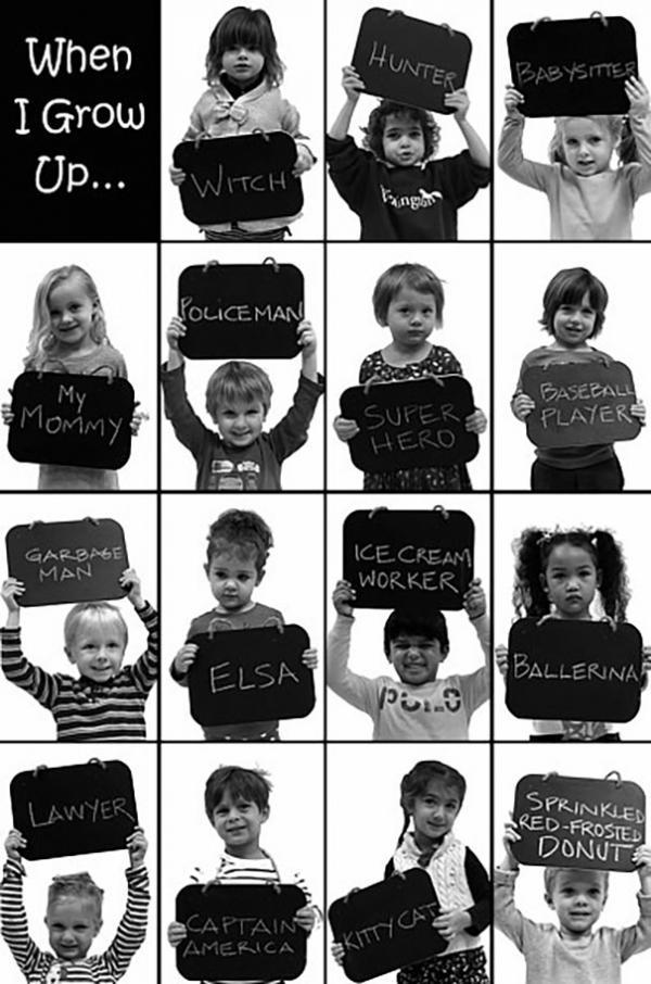 Trẻ con và hàng ngàn tình huống hài hước khiến người lớn cười ngất