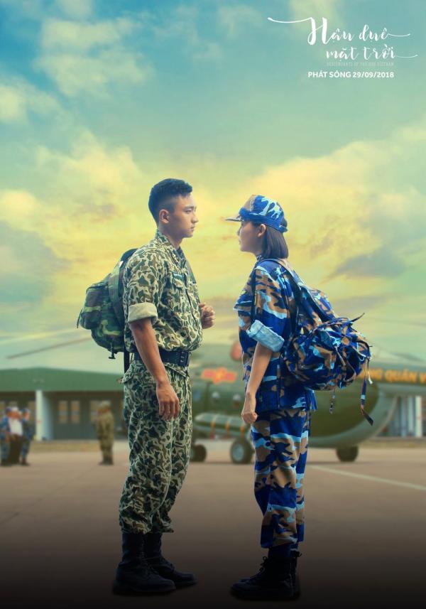 Những điểm sáng chứng minh 'Hậu Duệ Mặt Trời' bản Việt không phải là một sản phẩm thất bại