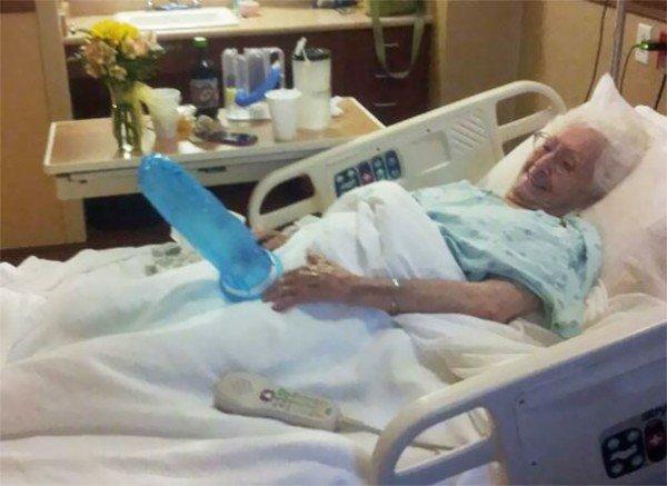 Nghìn lẻ một chuyện cười không tin nổi diễn ra ngay tại bệnh viện