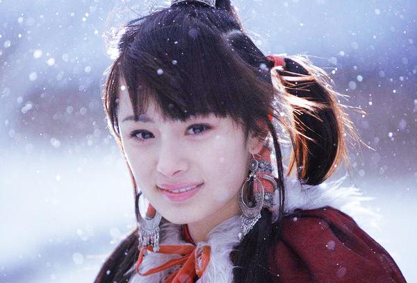Nhan sắc tuổi 15 của Ảnh hậu Kim Mã sẽ vào vai Quách Tương trong 'Thần Điêu Đại Hiệp 2018'