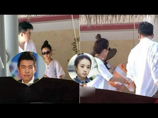 Triệu Lệ Dĩnh - Phùng Thiệu Phong kết hôn, những người này chắc chắn sẽ không đến dự đám cưới!