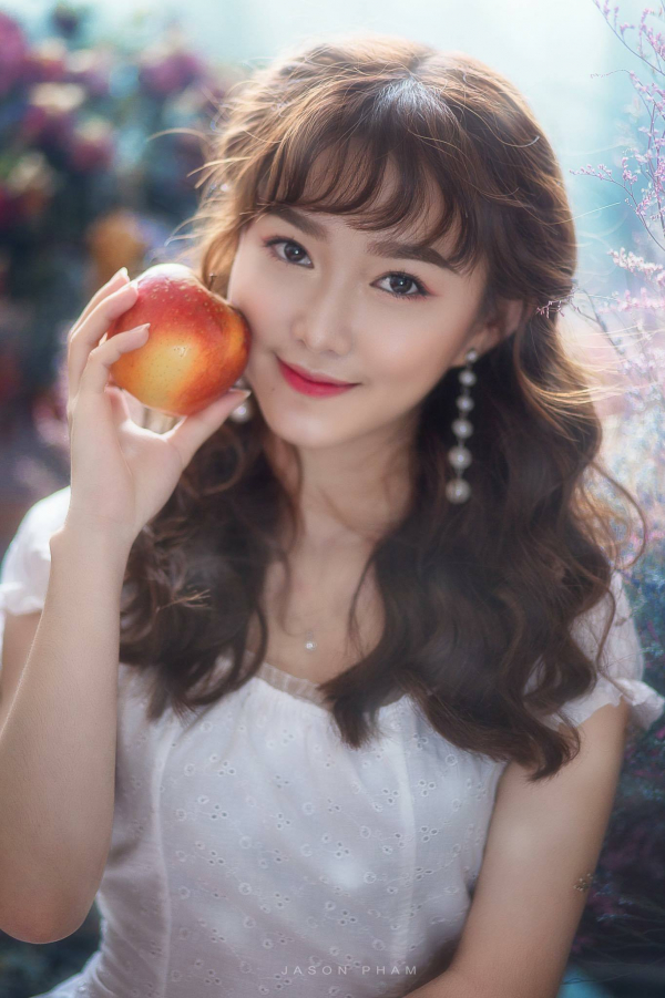Thí sinh 'nhóm chị em' AKB48 tại Việt Nam được khen đẹp tựa tiên nữ, khí chất như em gái quốc dân