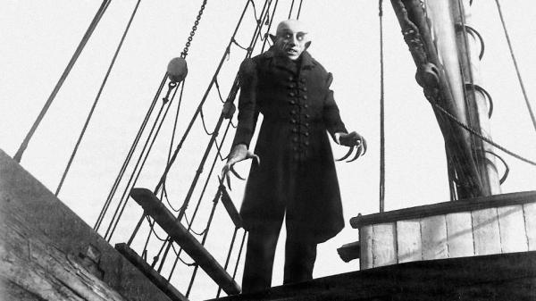 9 tác phẩm kinh dị xuất sắc trong kỷ nguyên phim câm: Chẳng cần âm thanh hù dọa cũng sợ rụng tim