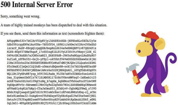 Lần đầu tiên trong lịch sử YouTube gặp phải sự cố không thể truy cập trên toàn cầu