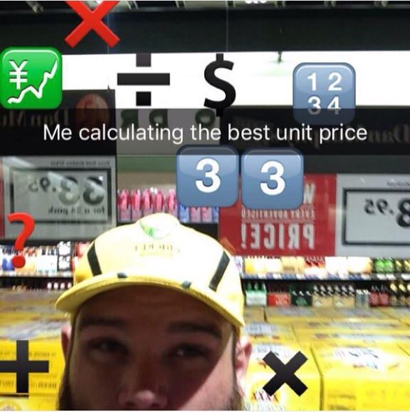 Bí kíp mua đồ chất lượng cho team ngây thơ không biết trả giá ngoài chợ