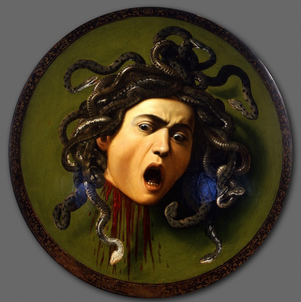 Khi các họa sĩ nổi tiếng dấn thân vào thể loại tranh kinh dị