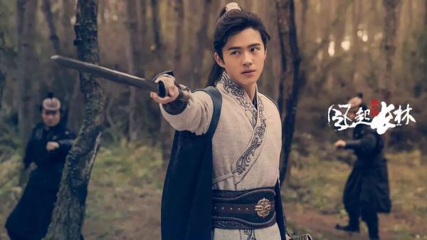 Dàn ứng cử viên cực phẩm đóng Dương Quá, Tiểu Long Nữ bản điện ảnh do fan Trung bình chọn