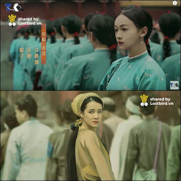 Vừa lên sóng, trailer 'Trạng Quỳnh' đã dính nghi án đạo ý tưởng của 'Diên Hi Công Lược'