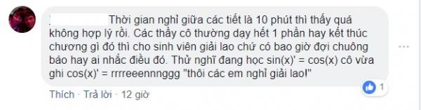 Lịch học 'lạ' của một trường ĐH ở TP.HCM: Sớm nhất từ 6 giờ sáng, muộn nhất đến 10 giờ tối