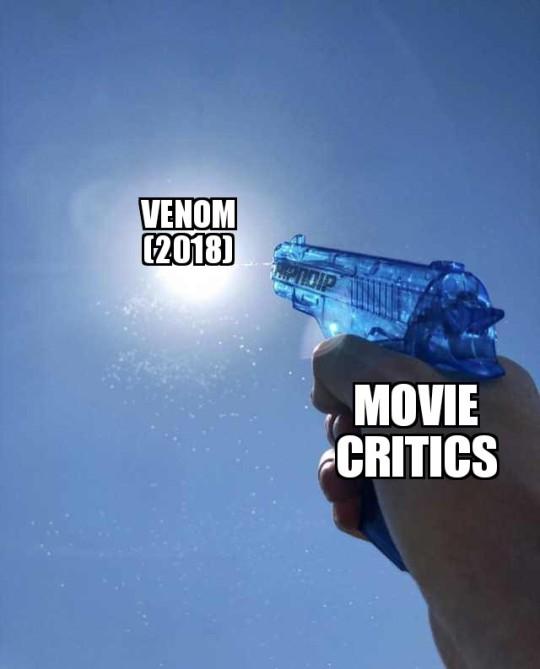 'Venom' (2018): Tệ hại nhưng vẫn hấp dẫn, kẻ khơi mào cuộc chiến giữa giới phê bình và khán giả