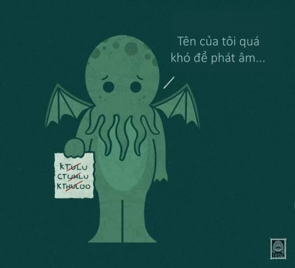 Bộ ảnh hài hước: Ai mà biết các quái vật cũng có tâm hồn mong manh, nhạy cảm thế này?