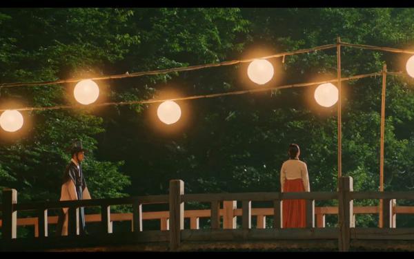 'Lang Quân' tập 13: Lee Yul vật vã trải qua cơn thất tình khi Hong Shim chủ động nói chia tay