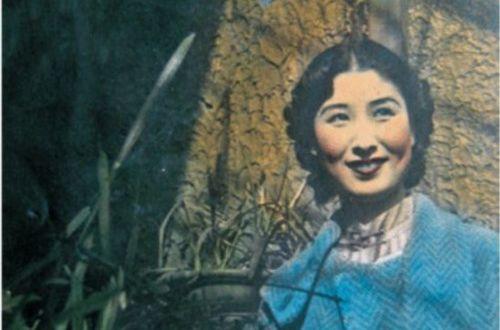 Chuyện đời và sự hy sinh vĩ đại của nữ gián điệp xinh đẹp là nguyên mẫu cho bộ phim 'Sắc Giới'