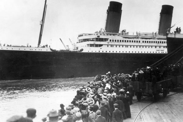 Con tàu huyền thoại Titanic sẽ tái ngộ thế giới vào năm 2022 để hoàn thành lộ trình dang dở năm xưa