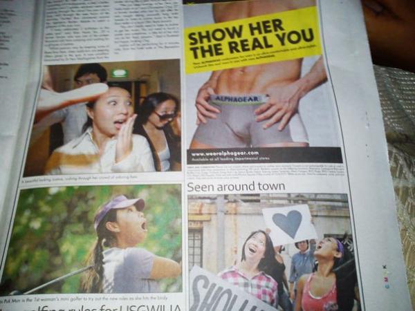 'Cười té ghế' trước những chiến dịch quảng cáo vụng về, hài hước