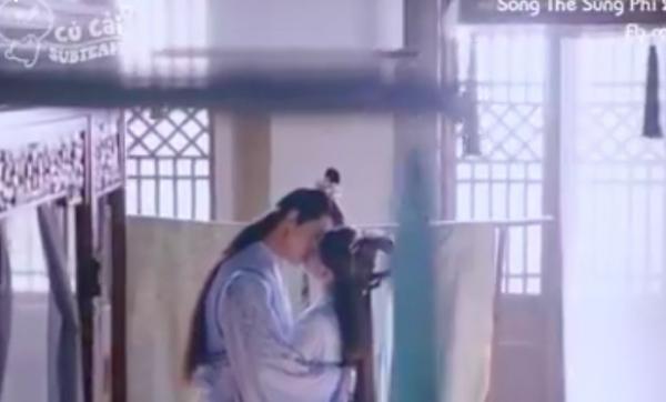 4 tuyệt chiêu 'thả thính' vợ của Bát Vương gia trong 'Song Thế Sủng Phi 2'