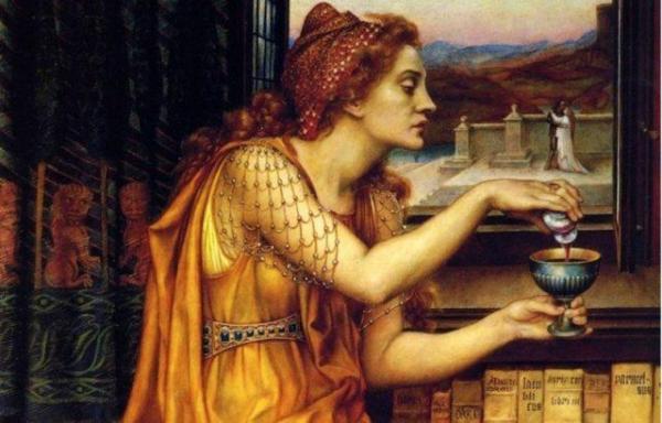 Giulia Tofana - Sát thủ giết 600 gã đàn ông được xem là 'thánh sống' của nhiều phụ nữ thời Phục Hưng
