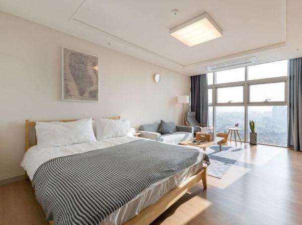 Cận cảnh độ xa hoa trong chung cư IU đang sống: Chỉ dành cho tầng lớp thượng lưu, giá không dưới 56 tỉ VNĐ