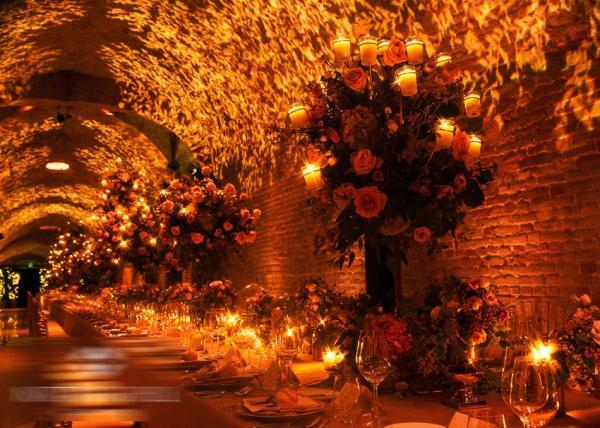Hôn lễ 7 tỷ VNĐ của La Tấn - Đường Yên: Ngôn tình nhất, hào phóng nhất, xa xỉ nhất