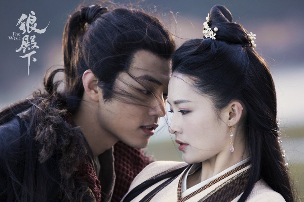 Tiêu Chiến hẹn hò đàn chị Lý Thấm: Đóng chung 4 phim nên yêu giả thành thật?