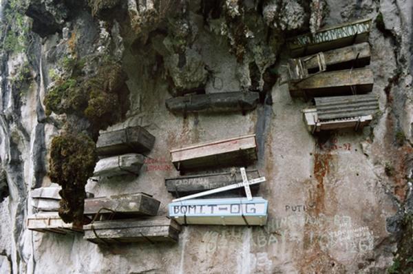 17 địa điểm bí ẩn và đáng sợ trên thế giới tốt nhất đừng vì tò mò mà ghé thăm