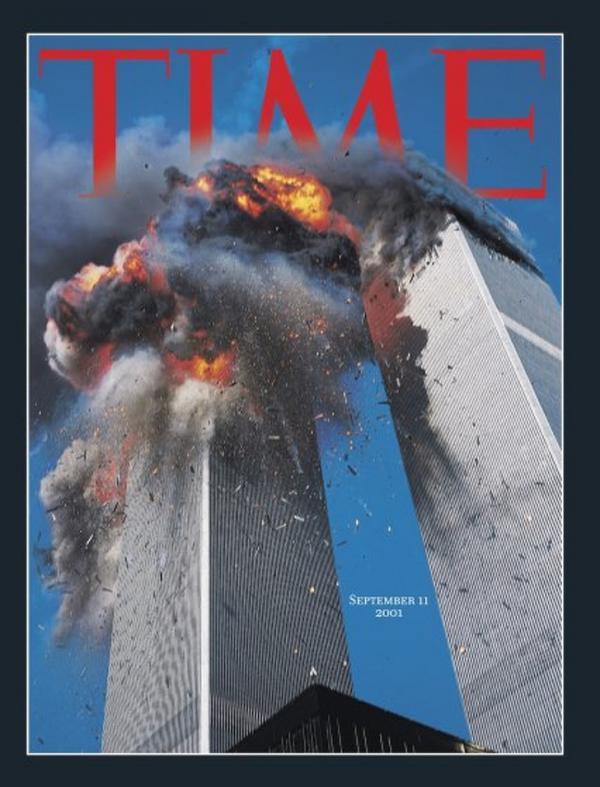 7 bìa tạp chí nổi tiếng làm rung chuyển cả thế giới vì thông điệp mà chúng truyền tải