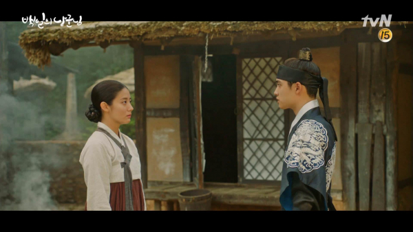 'Lang Quân' tập cuối: Suýt mất vợ, Thế tử phải dùng 'khổ nhục kế' để rước nàng về dinh