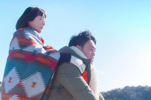 'Sakuranbo No Koi': Chuyện tình 'cute hạt me' của ông chú U50 còn trinh và nữ hoàng JAV
