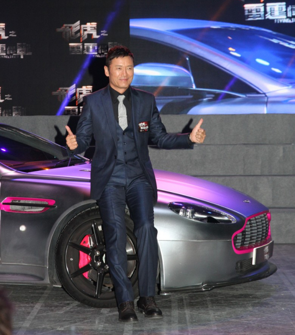 Ngôi sao Marvel tiết lộ nhận lời đóng 'Phi Hổ 2' của TVB vì thèm dimsum Hong Kong
