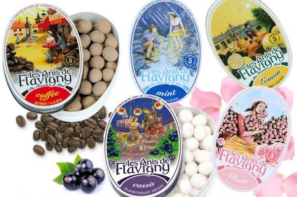 33 món kẹo đặc sản của từng quốc gia và hành trình chinh phục thế giới 'ngọt sâu răng' (Phần 2)