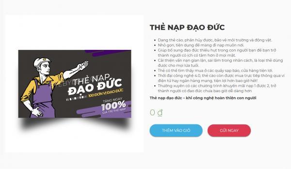 Chết cười với độ lầy của B.Y.E - trang bán hàng online dành cho những người thích 'khẩu nghiệp'
