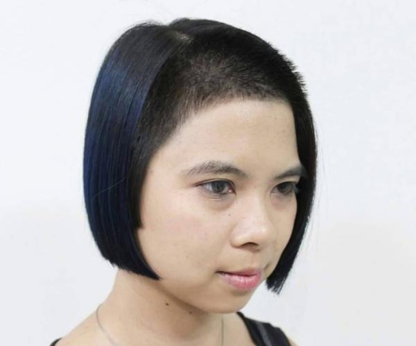 Thay đổi ngoại hình 180 độ với những kiểu tóc 'chất chơi' không thể chìm lẫn giữa đám đông