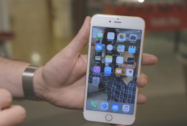 Màn hình điện thoại bật mí điều gì về bạn?