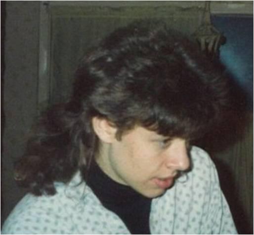 'Cả một trời thương nhớ' trong kiểu tóc mullet thần thánh một thời