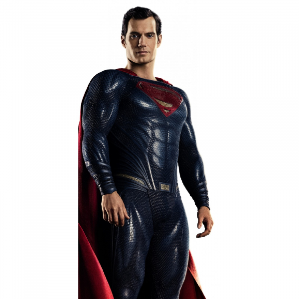Những bản thiết kế nhân vật tuyệt đẹp nhưng lại bị bỏ qua của phim siêu anh hùng (Phần 1)