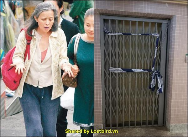 Lam Khiết Anh mất, Tăng Chí Vỹ bị đay nghiến vì từng cưỡng hiếp, hại ngọc nữ nửa đời điên dại