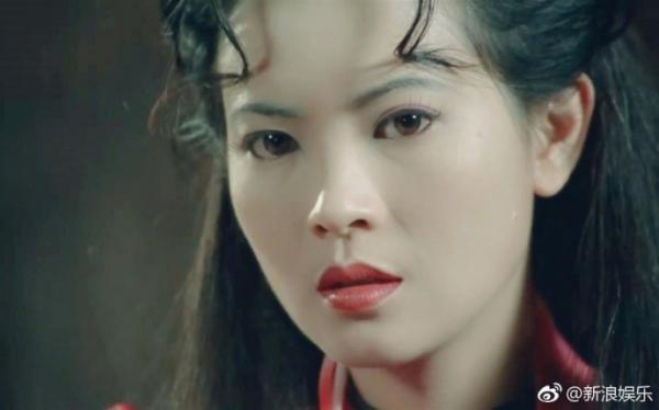 Nhan sắc tuyệt mỹ thời trẻ của Lam Khiết Anh - 'Mỹ nhân Ngũ Đài Sơn' được cả Hong Kong ca tụng