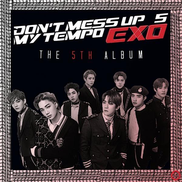 Các đại tỷ Trung chi số tiền khổng lồ ủng hộ EXO comeback, mỗi lần mua đến 100 nghìn album