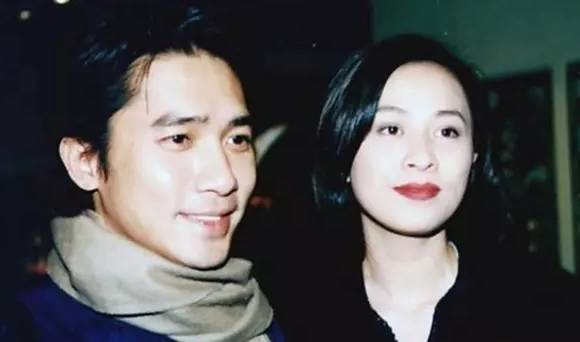 Lam Khiết Anh - Lưu Gia Linh bất hạnh như nhau, đáng tiếc đời này chỉ có một Lương Triều Vỹ