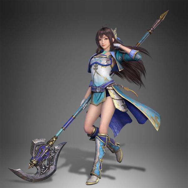 Game Sử Hộ Vương gây tranh cãi vì xây dựng tạo hình nữ sĩ Hồ Xuân Hương quá hở hang, khêu gợi