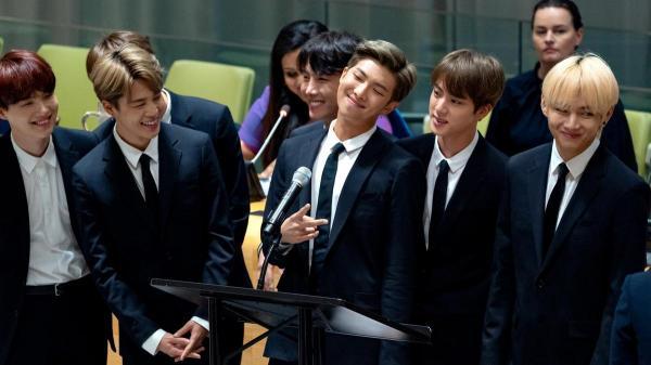 Forbes giải thích vì sao BTS không được đề cử Nghệ sĩ mới xuất sắc nhất ở Grammy 2018