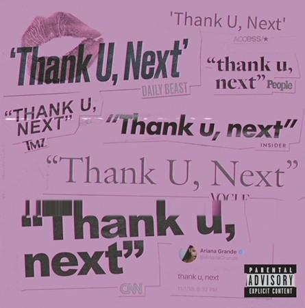 Vì sao Ariana Grande 'nhắc nhẹ' 4 người tình cũ trong ca khúc mới nhưng lại được dân tình khen?