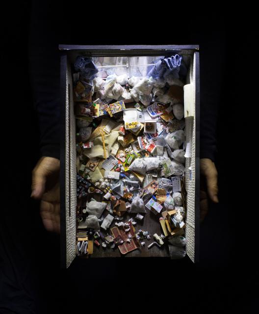 Ám ảnh với không gian nơi tìm ra 'những xác chết cô độc' tại Nhật Bản